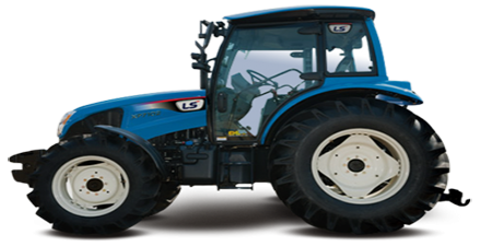 LS Utility Tractor Series