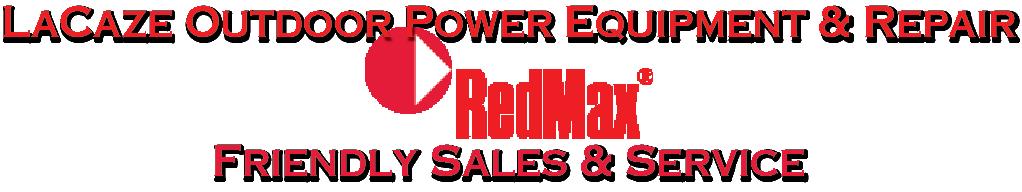 RedMax Banner